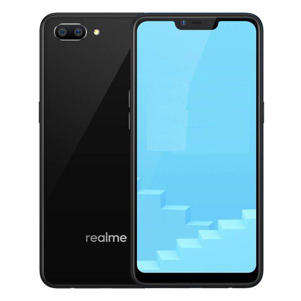Realme C1 [2/16GB] - Bisa Cicilan tanpa Kartu Kredit