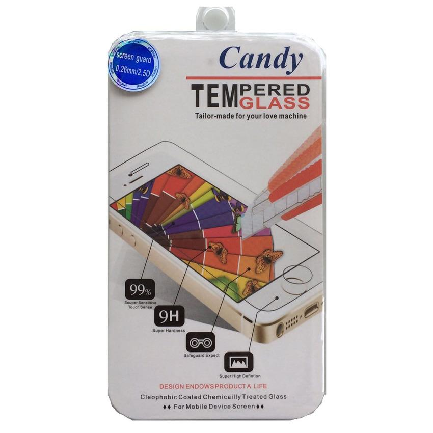 Candy Tempered Glass for Asus Zenfone Max Pro M1 - Clear