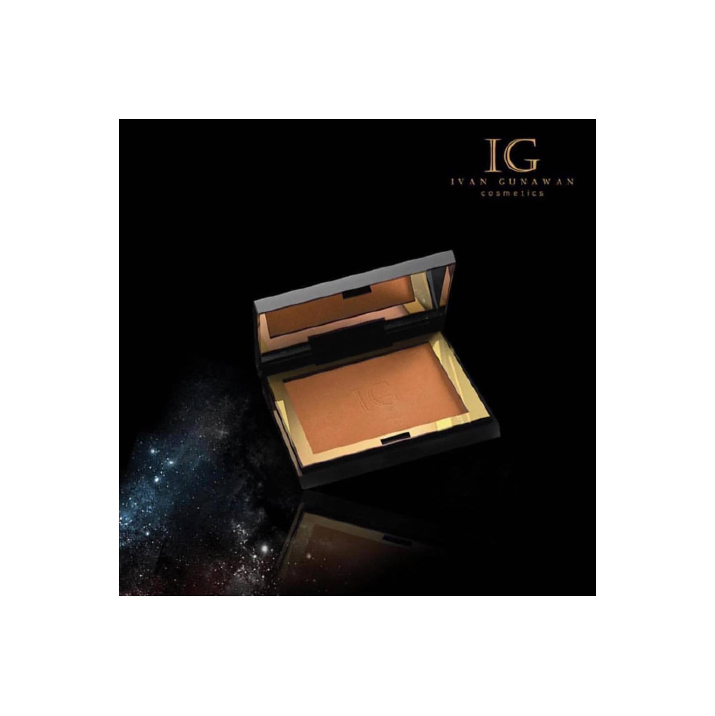 Ivan Gunawan Bronzing Powder - Inez Cosmetics