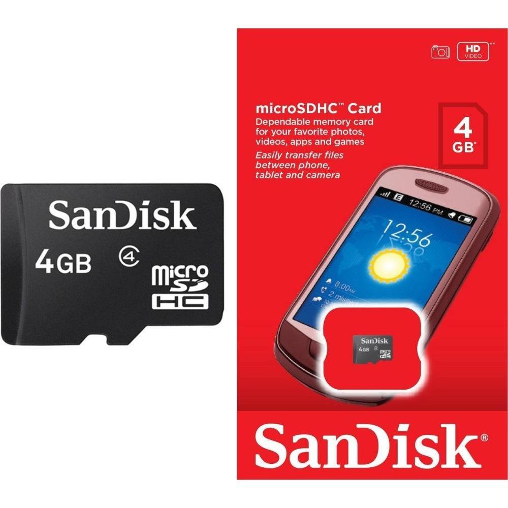 Cek Harga Baru Sandisk Memori Sd Card Mmc 32gb Class 4 Original High Micro Garansi Resmi 4gb Oem