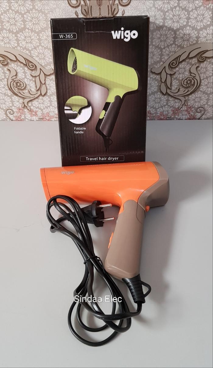 Harga Diskon Wigo Hair Dryer Pengering Rambut Angin Kencang W 889 ... 60ceaeb92c