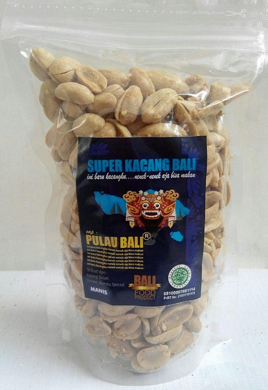 SUPER KACANG BALI MANIS 250Gr