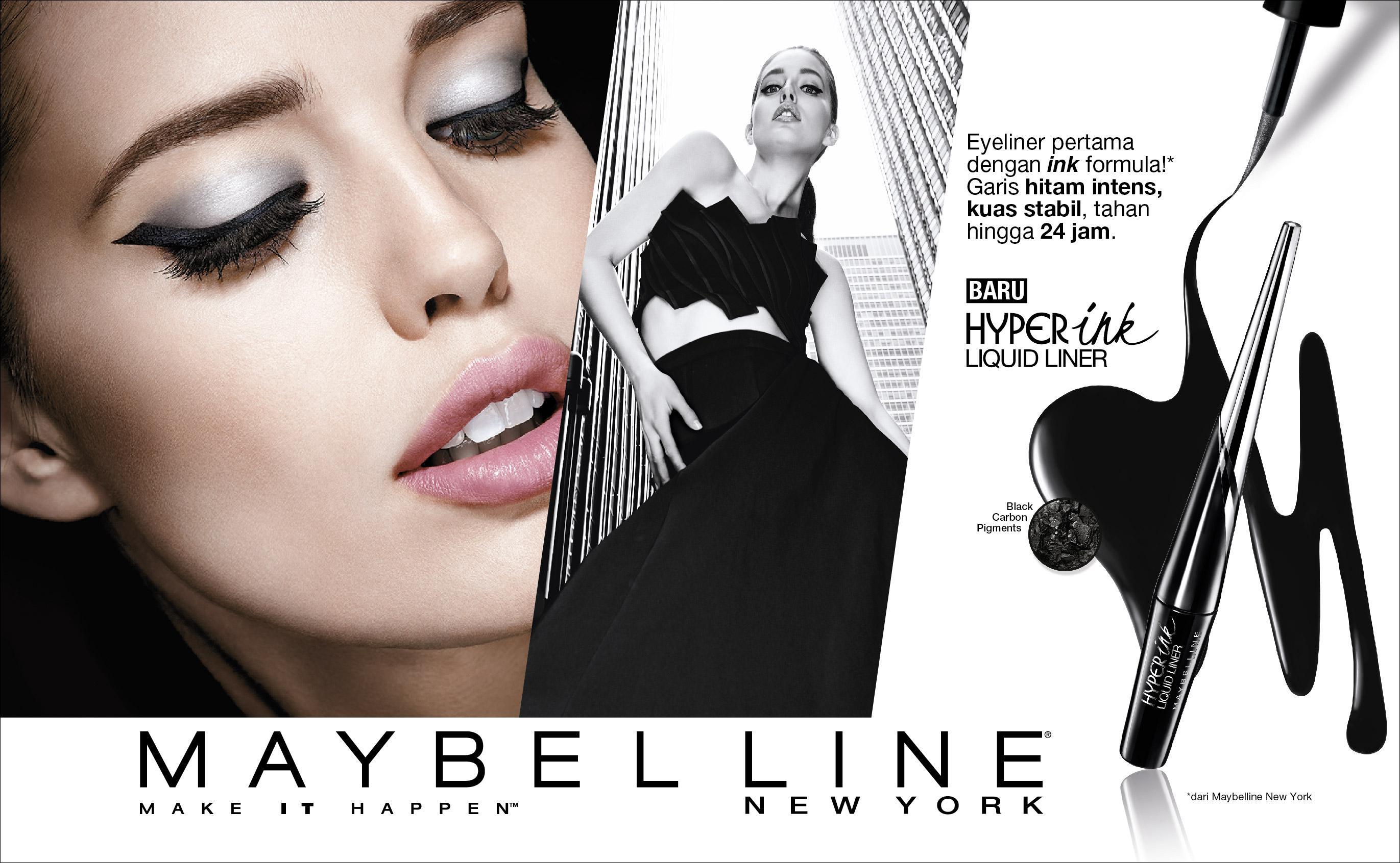 Maybelline Hyper Ink Eye Liner