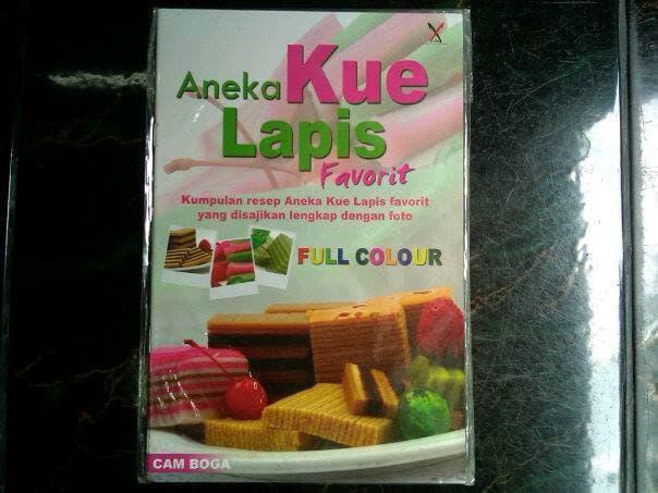 Review Buku Resep Masakan Kue Best Seller Yg Kekinian Go Kitchen