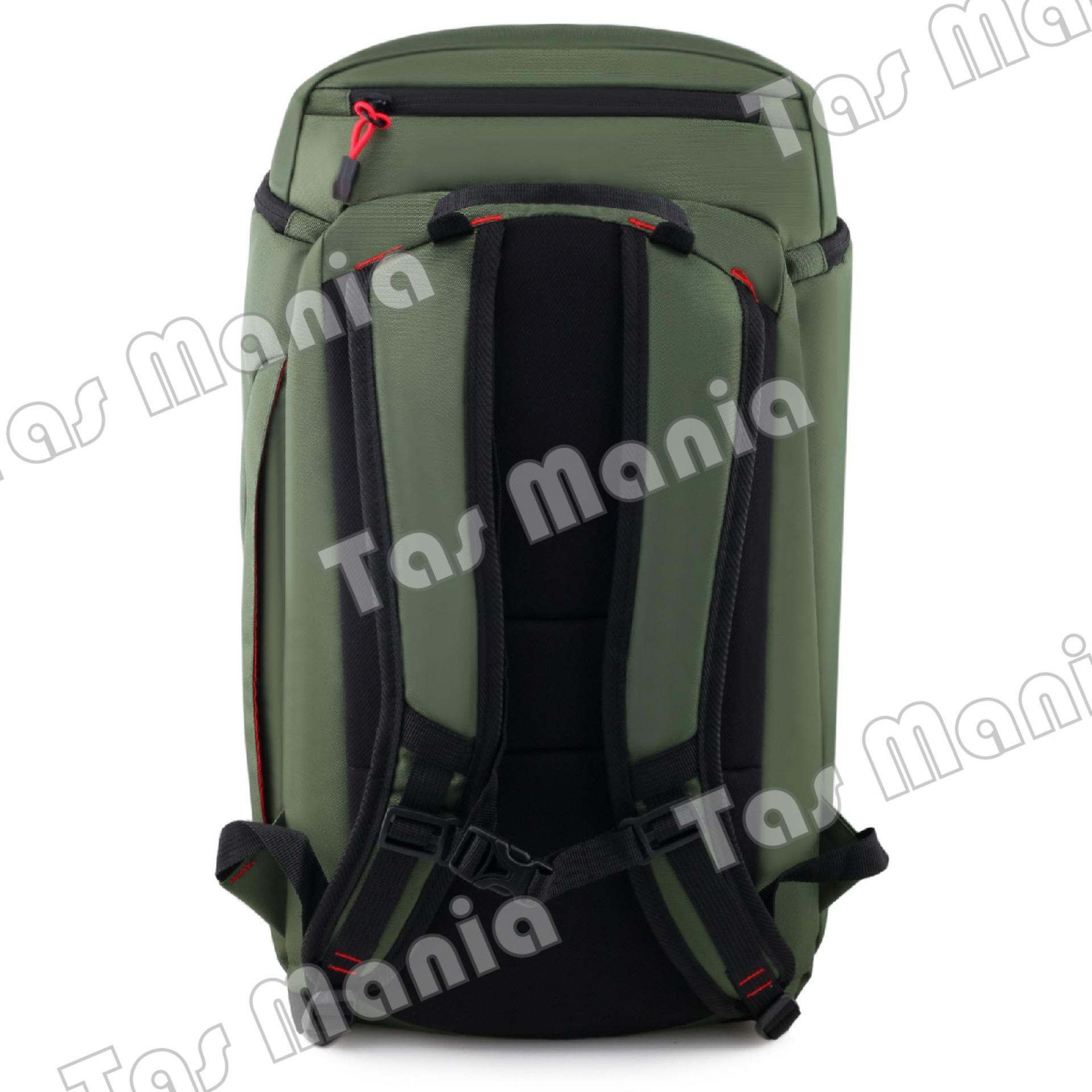 PROMO MUDIK LEBARAN - Tas Ransel Mudik / Carrier Gear Bag Rococo Authentic .