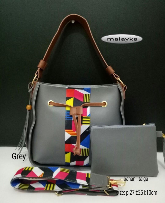 Hafiza store Sling Bag / Tote BAG / Tas Selempang Wanita DASI