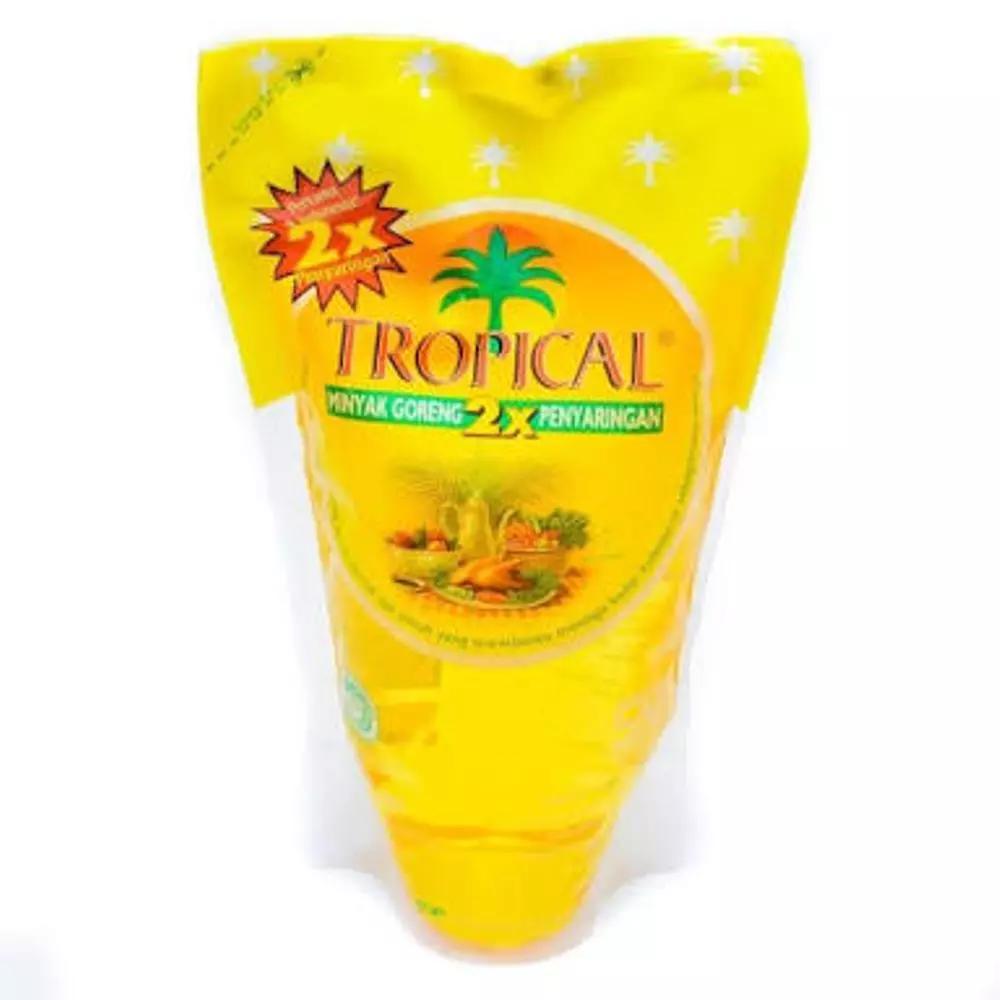 Minyak Tropical 2lt - Minyak Goreng