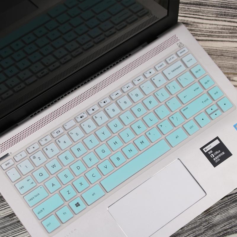 HP HP Bintang Seri tur orang Pavilion 14 inci Ringan dan Tipis keyboard laptop pelindung layar