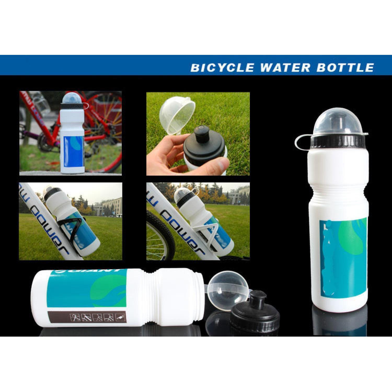 Kehebatan Puma Botol Minum Lifestyle 750ml 05284110 Biru Dan Harga Aluminium Olahraga Sepeda 5