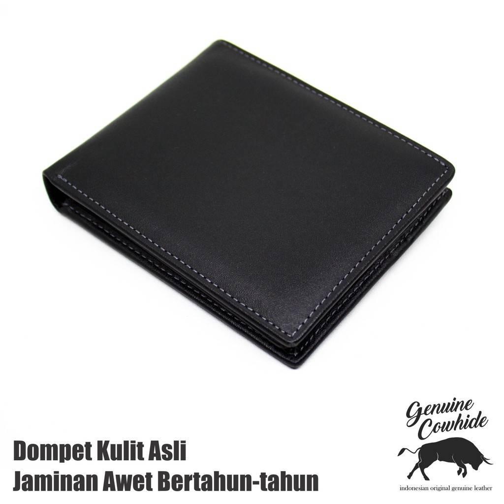 dompet pria kulit asli garut – dompet pria slot 6