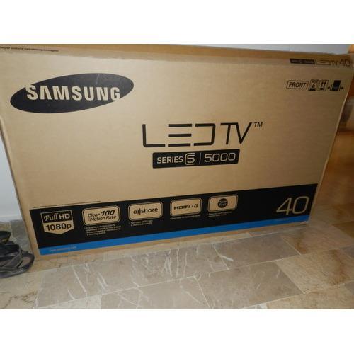 Samsung UA32J4303 TV LED HD [32 Inch] Smart TV