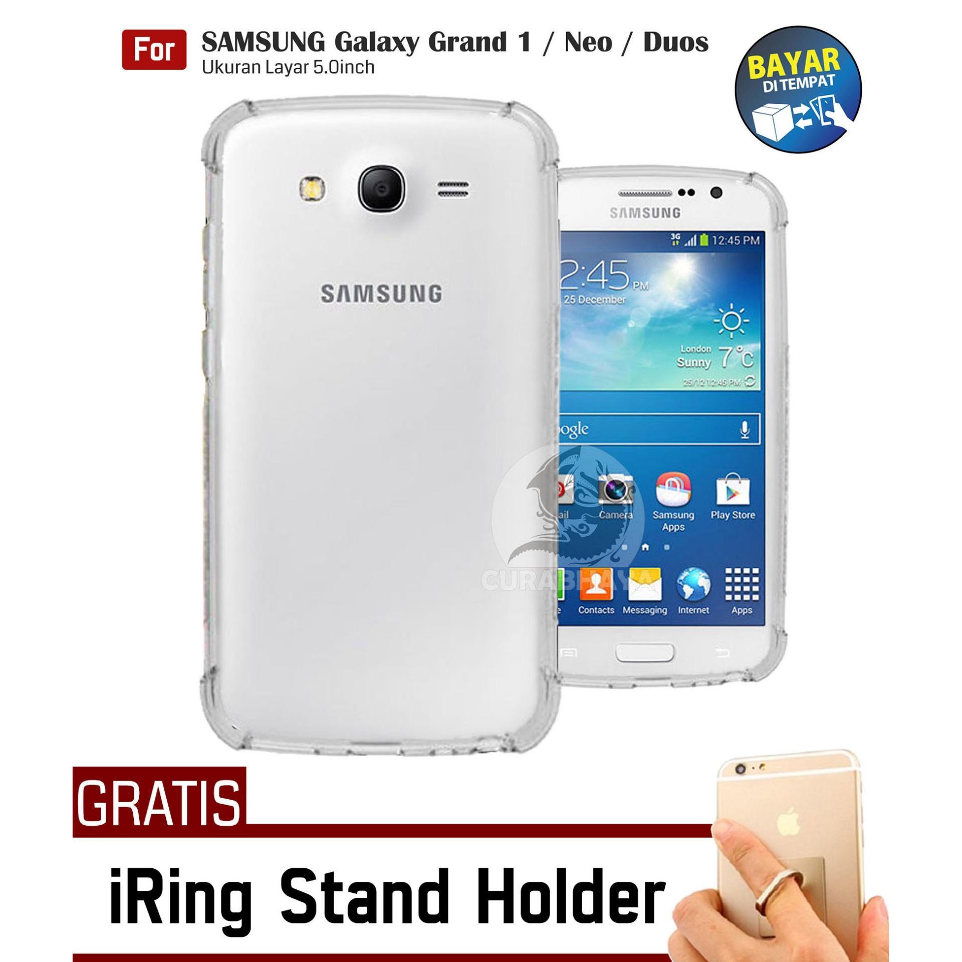AirShock Samsung Galaxy Grand 1 / Neo / Plus / Duos / I9080 / I9082 /
