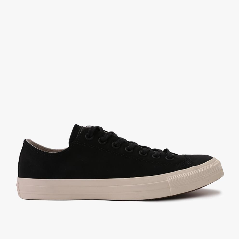 Converse Chuck Taylor All Star Ox Men's Sneakers Shoes - Hitam