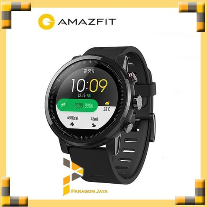 Xiaomi Huami Amazfit Pace 2 Stratos Standard International Version