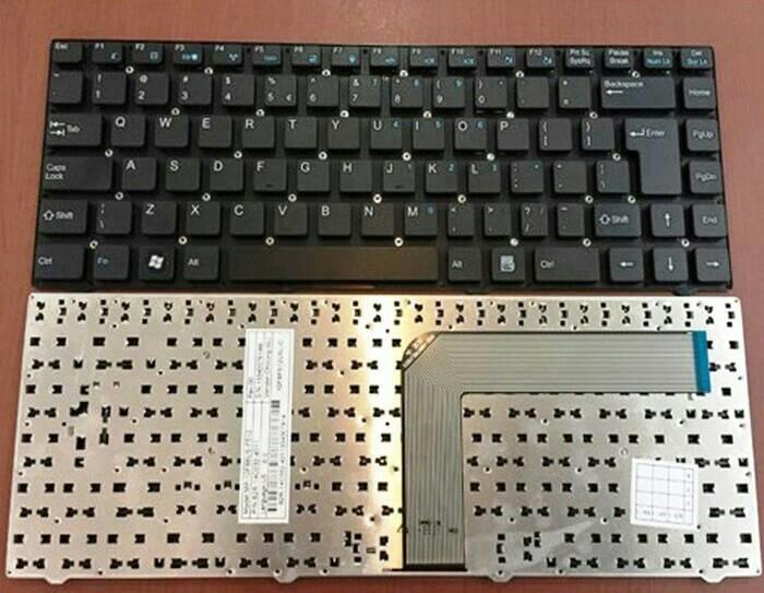 Keyboard Laptop Acer Z1401, 14 Z1402, Z1401-N2940, Z1401-C283