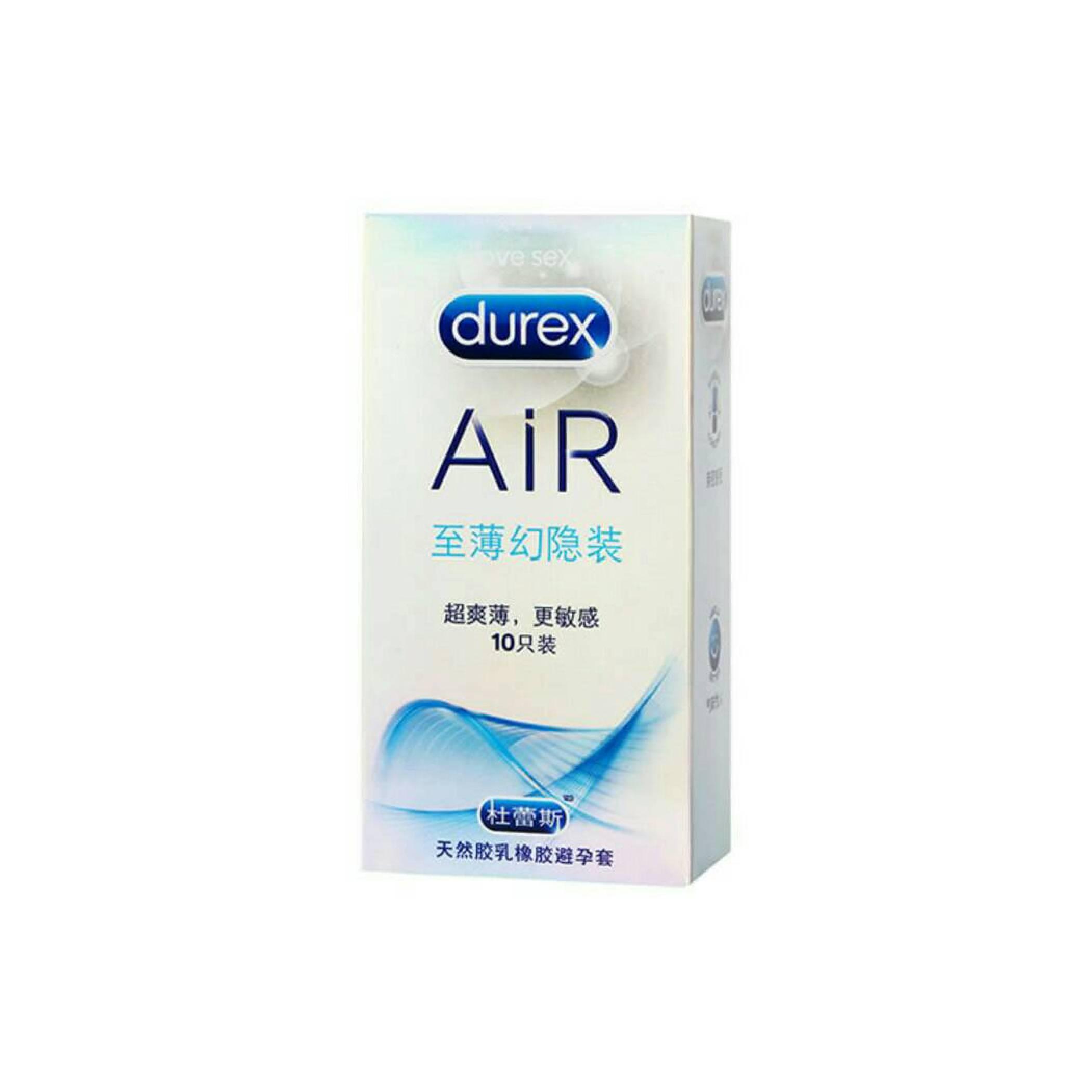 Harga Kondom Durex Indonesia Terbaru Paling Murah Fetherlite Isi 12 Tipis Air Condom Dari