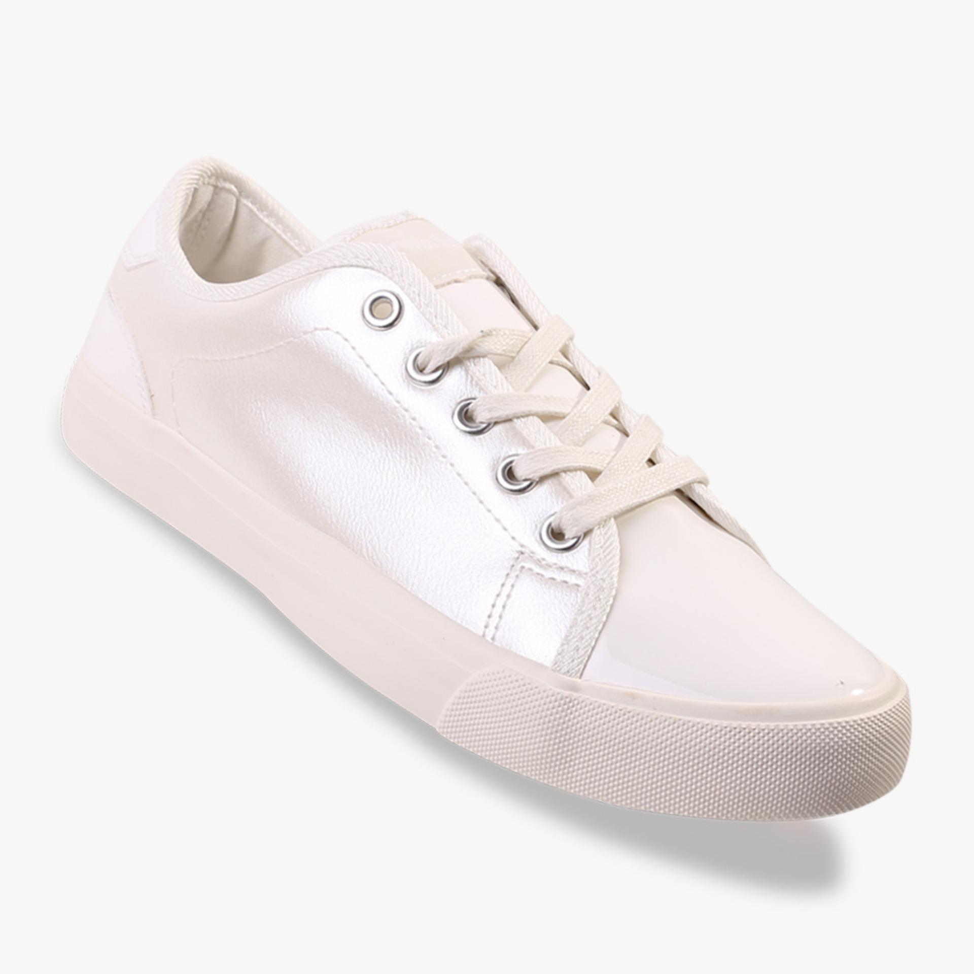 Jual Airwalk Jyle Women S Sneakers Shoes Putih Satu Set