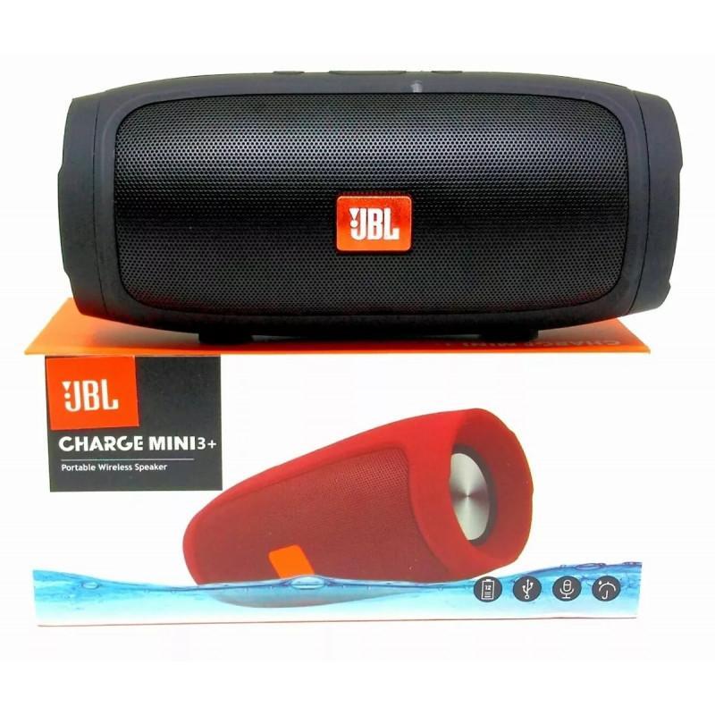 ... Speaker Bluetooth JBL CHARGE Mini 3+ SPEAKER JBL CHARGE MINI 3+ Speaker Radio Bluetooth ...