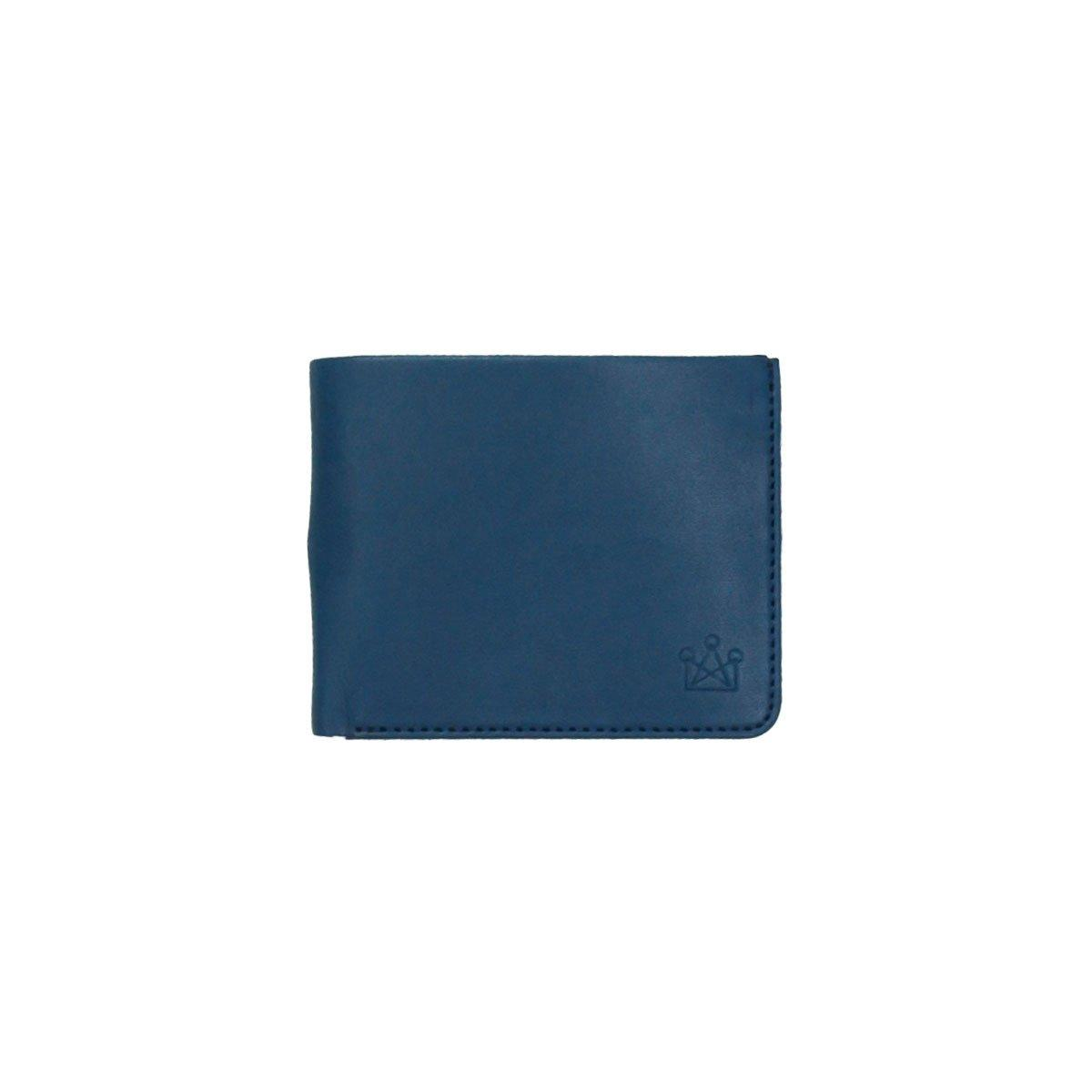 Wallet Screamous Jumoke#1 Navy Blue