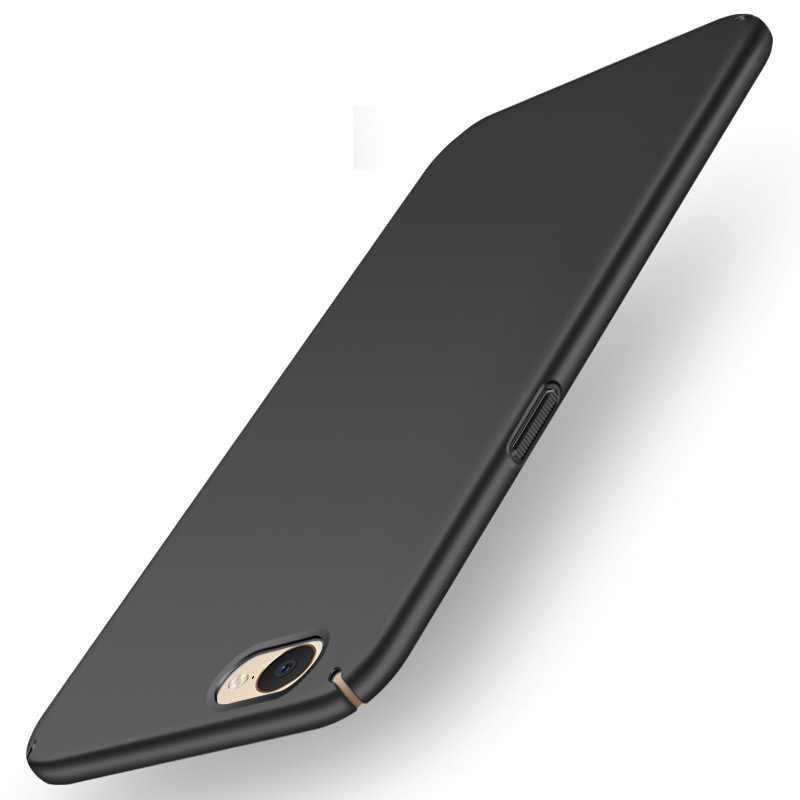 OPPO A39/A57 Baby Skin Ultra Thin Hard Case Casing HP Murah Terbaru