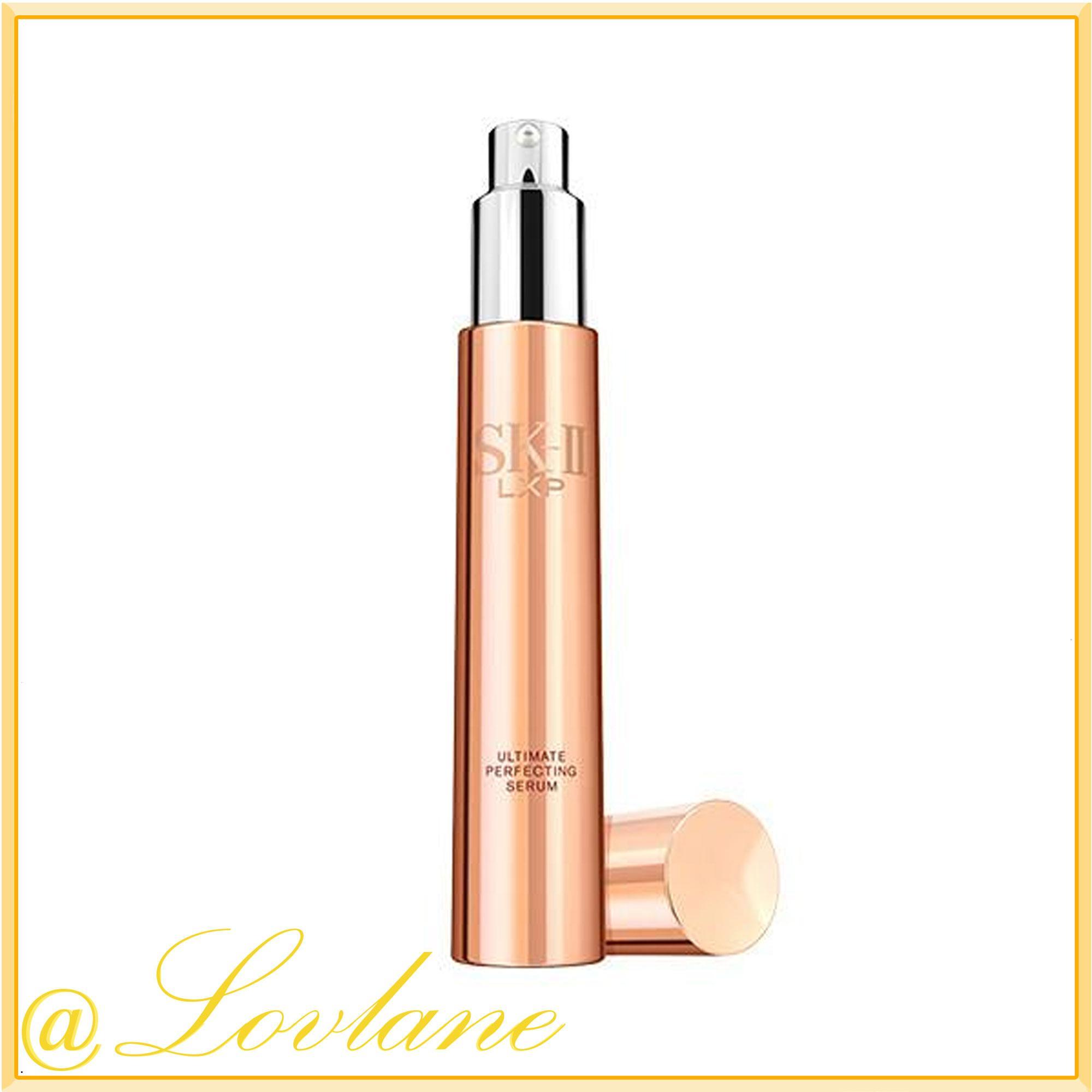 Sk Ii Lxp Ultimate Perfecting Serum 10ml Original Produk Terbaik Essence Skincare Anti Aging 50ml
