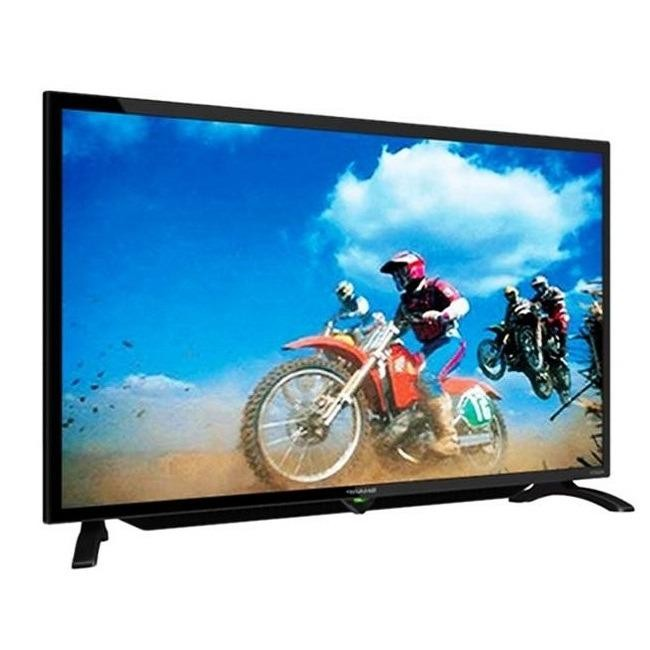 SHARP 40 Inch AQUOS TV LED LC-40LE185i