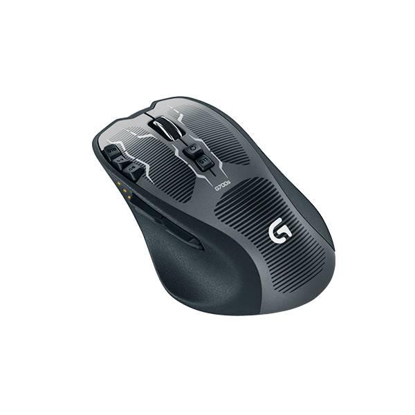 PROMO MURAH - Logitech G700s Wireless Gaming Mouse