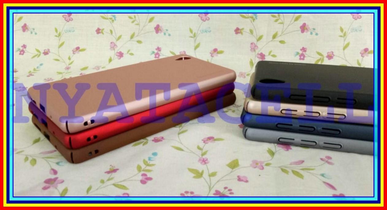 Detail Gambar Hard Case Baby Skin Vivo Y51 Y51L Soft Touch Matte Dove Hardcase Gea Terbaru