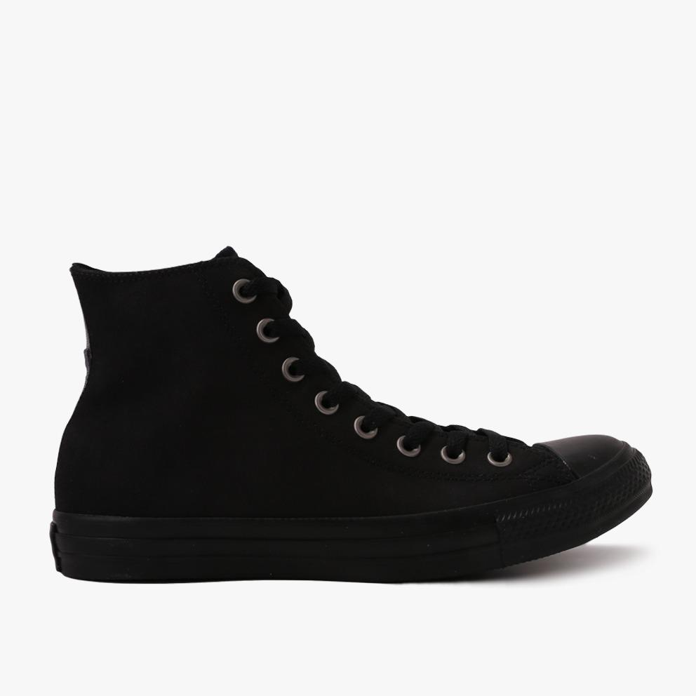 Converse Chuck Taylor All Star Hi Men's Sneakers Shoes - Hitam ...
