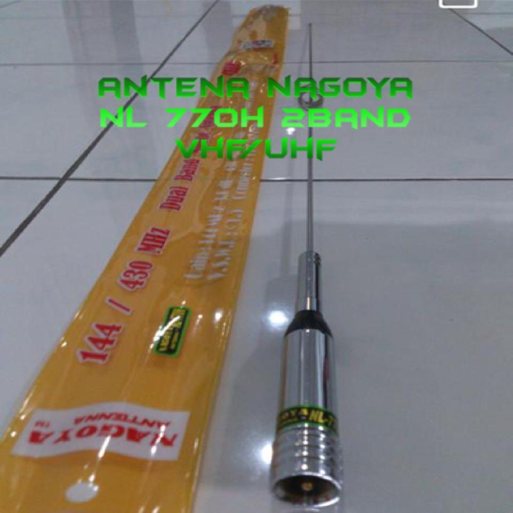 Murah !!! Antena NAGOYA  Nl770h DUAL Band VHF & UHF