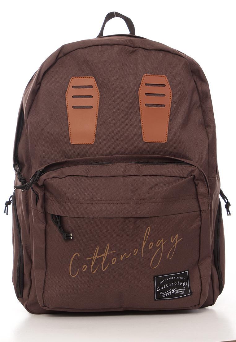 Kelebihan Cottonology Camden Green Terkini Daftar Harga Dan Tempat Merah L Oregon Brown Backpack