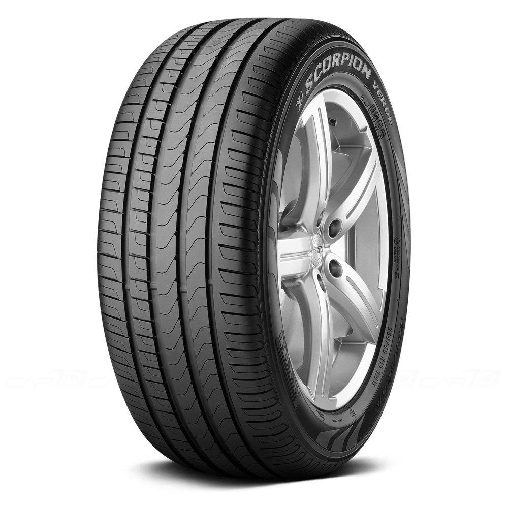 Ban PIRELLI 265/50R19 SCORPION VERDE AS