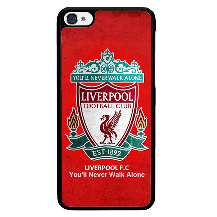 Liverpool Wallpaper X4593 Iphone 6 plus Custom Case