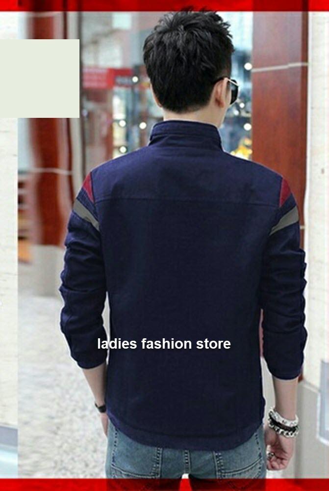Detail Gambar Jaket Pria Lengan Panjang   Jaket Harga Murah   Jacket Cowok  Model Baru   9ca147aeb8
