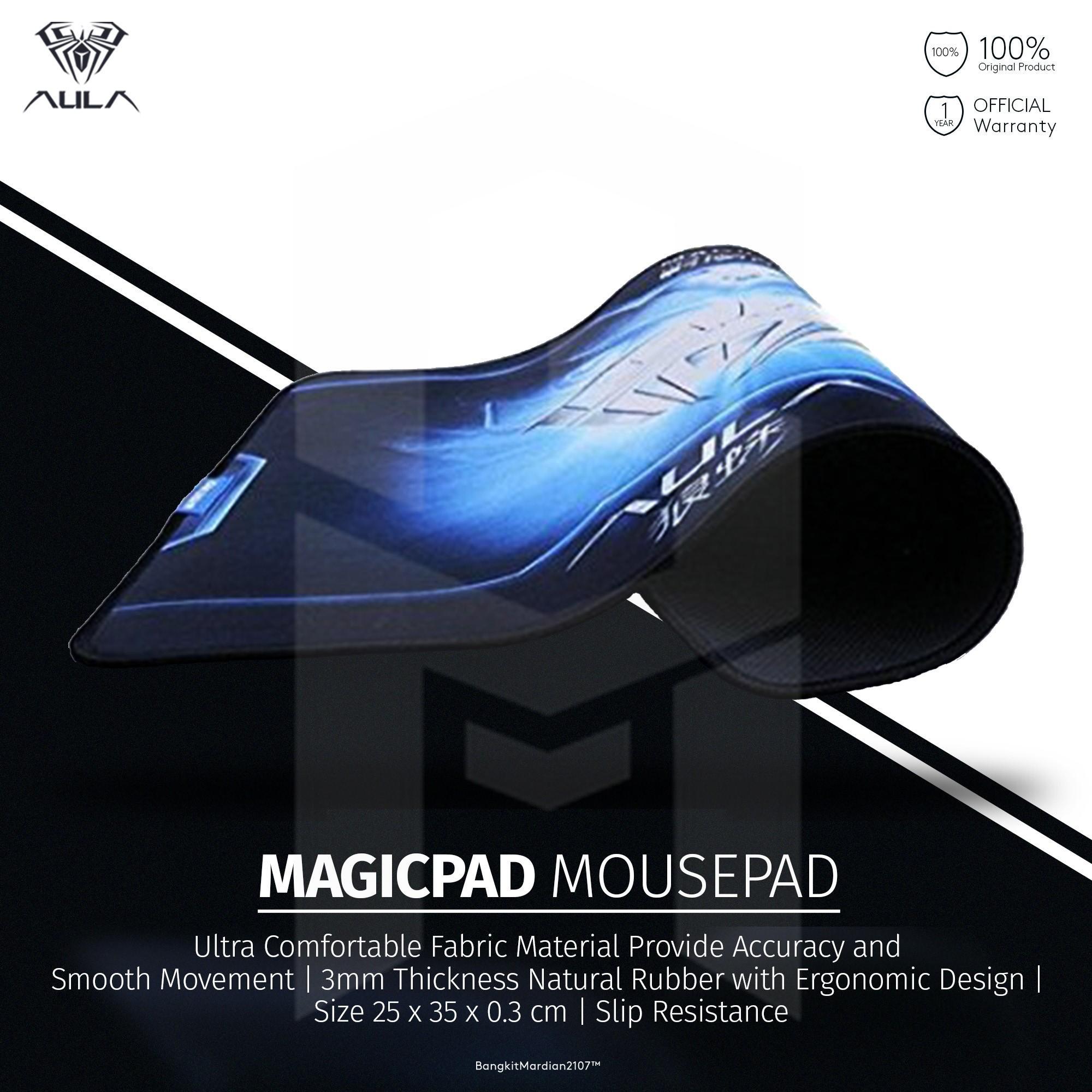 AULA Magic Gaming Mouse Pad - 2