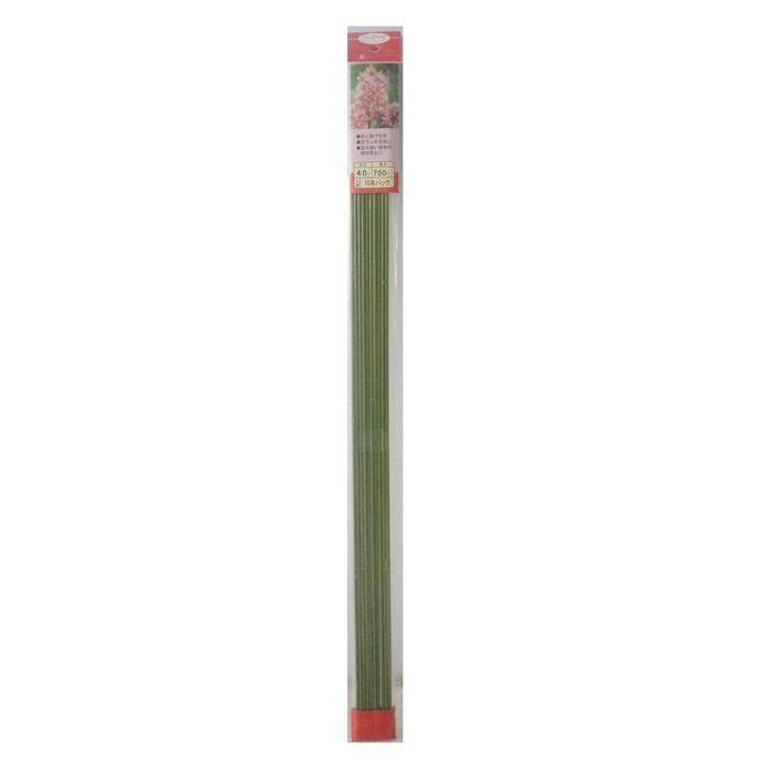 Bibit Bunga Kawat Anggrek / Orchid Wire 4,0mm X 75 cm – 1 Set (10pcs)