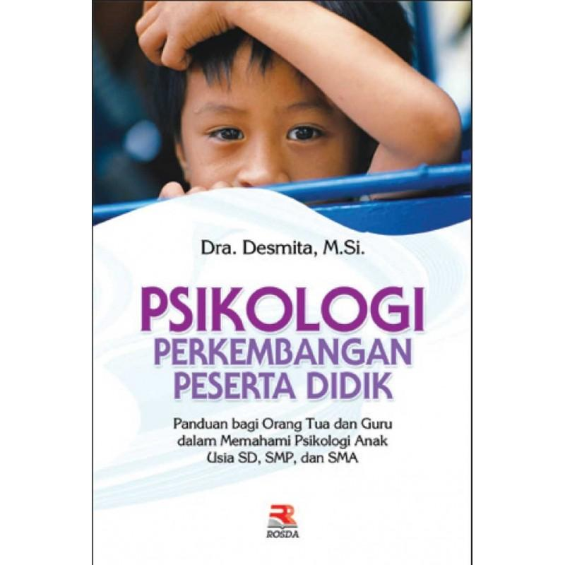 Ebook Psikologi Anak