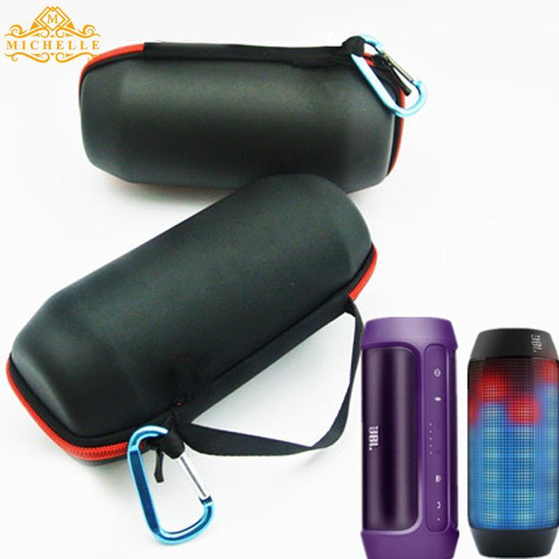 Portable Carry EVA Bag Zipper Case Pouch For JBL Wireless Bluetooth Speaker