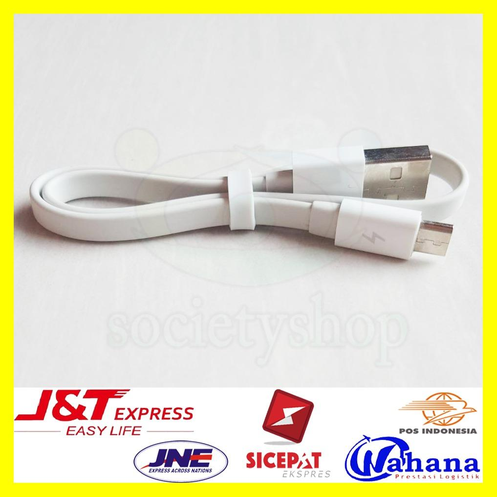 Fast Charging Kabel 30Cm Power Bank Xiaomi Charger Data 30 Cm Hp Usb Asus Samsung Sony Oppo