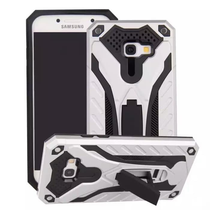 Features Case Phantom Robot Transformer Kick Stand For Oppo F9 Dan