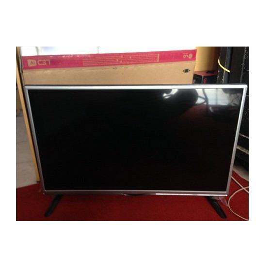 LG 32LJ500D Flat HD LED TV [32 inch/DVB-T2]