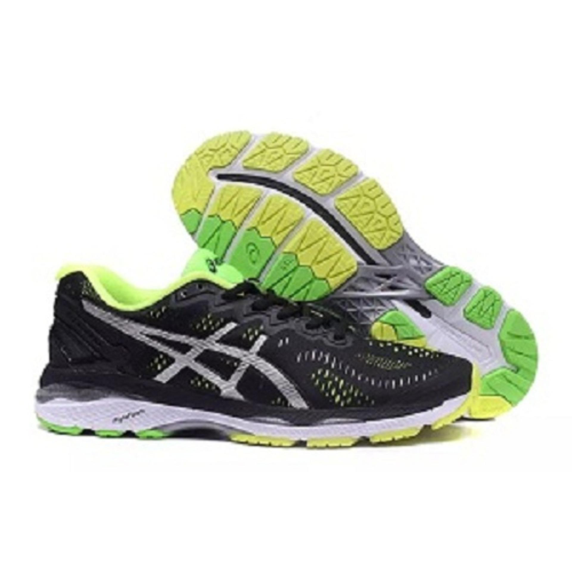 Asics Gel Kayano 24 Mens Running Shoes Extra Wide 2e Hitam - Page 4 ... 9aca5386a5