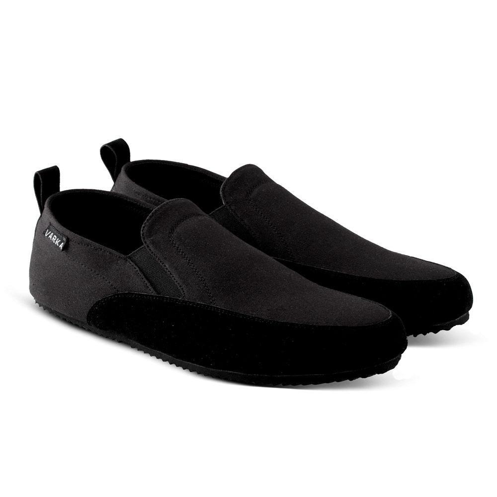 Harga Sepatu Slipon 522 Sepatu Kasual Pria Untuk Jalan Santai Kuliah Liburan Kerja Hitam Jawa Barat