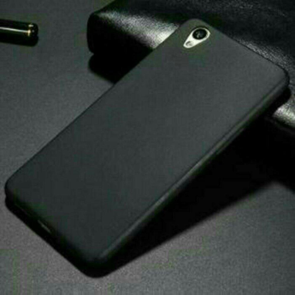 Fitur Black Matte Case For Vivo Y31 Dan Harga Terbaru Info Slim Blackmatte Redmi 5a Silikon 2