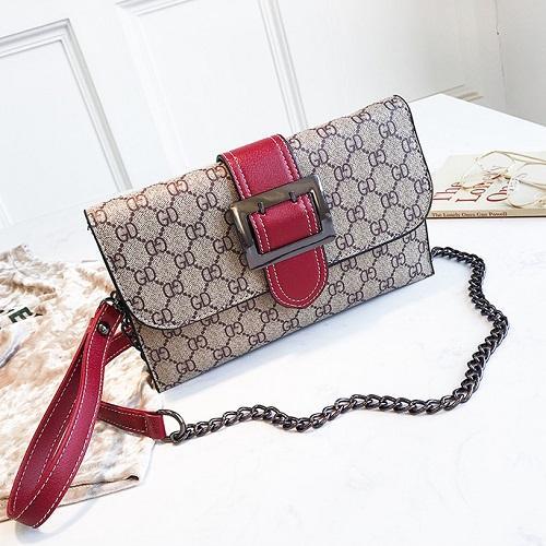 clutch dompet pesta fashion bag 121831 tas import selempang simple elegan  polos partybag kondangan wm fashionis 14c5ed9ea8