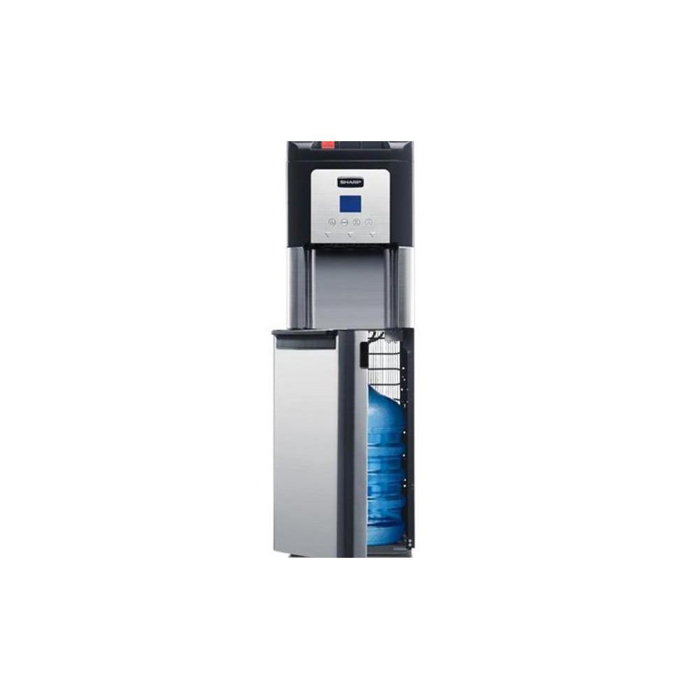Super Promo Water Dispenser Galon Bawah Sharp Swd-78Ehl-Sl Murah