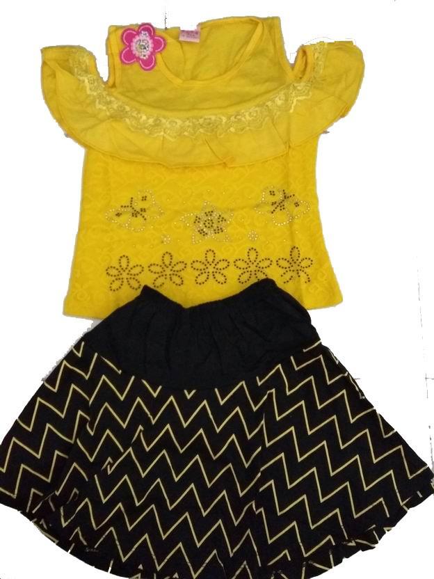 Detail Gambar stelan baju anak sabrina Terbaru. stelan baju anak sabrina -  2 stelan baju anak sabrina - 3 22c210551e