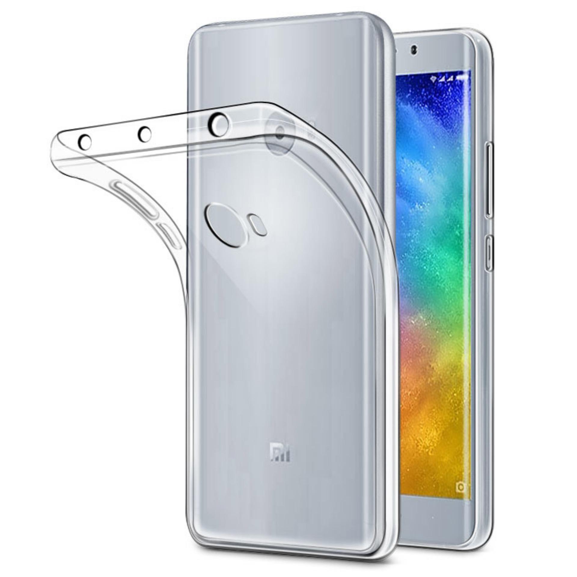 Softcase Xiaomi Redmi Note 4 Ultrathin Aircase Abu Trabsparant Headseat Putih Bendoel For Xioami Xiomi Mi 2 Anti Crash