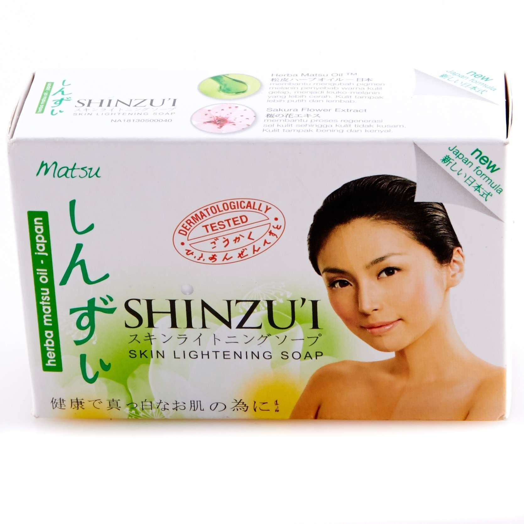 Shinzui Body Lotion Matsu 210 Ml Produk Terbaik Wiki Harga Paket Cleanser Bar Soap 95g