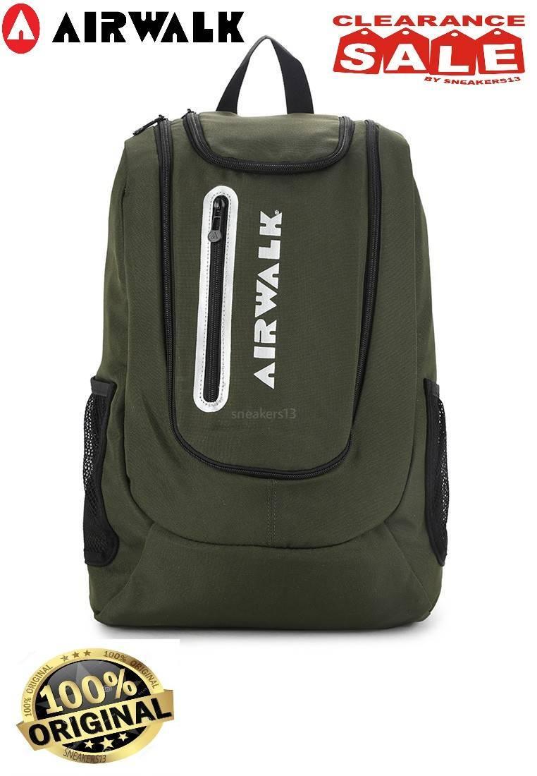 Airwalk Noble Backpack AIWBPU71004A